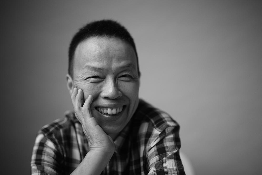 王小棣-多元成家,這僅是一個人在社會中應有的權利罷了