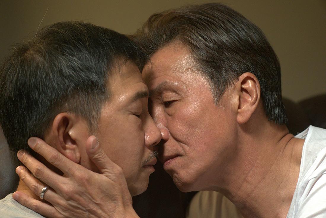 描述老年同志戀情,《叔.叔》獲香港電影評論學會最佳電影,太保首奪影帝