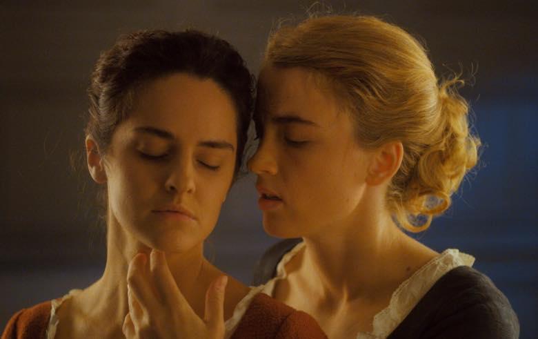 《燃燒女子的畫像》擊敗名導阿莫多瓦,女導演首獲酷兒金棕櫚獎