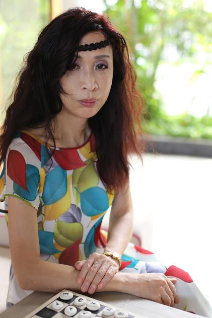 《女人就是女人》跨性別者的美麗情愁,專訪電影監製黃欣琴