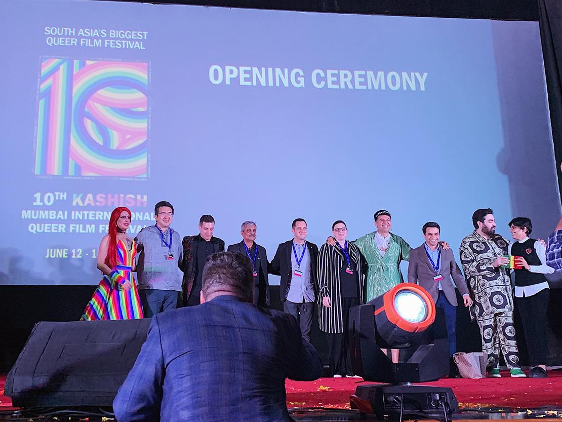 同志影音平台GagaOOLala進軍南亞大陸,獲獎印度同志影片獨家上架免費看