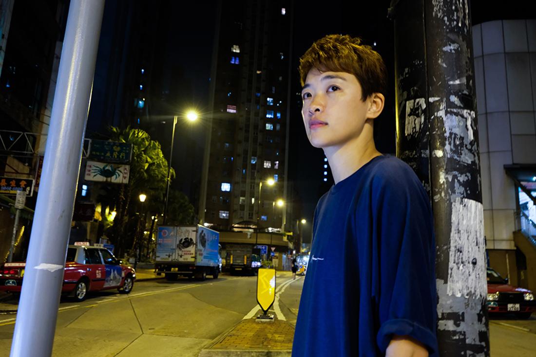 專訪香港社群媒體Jam Live創辦人Jean 與Magie:就是要為同志做點事!
