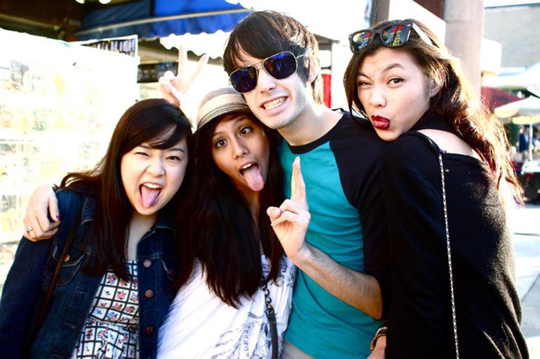 專訪Kayla Wong:每個女生都該要發覺自己的性感,別把自己的主權交給他人來定義