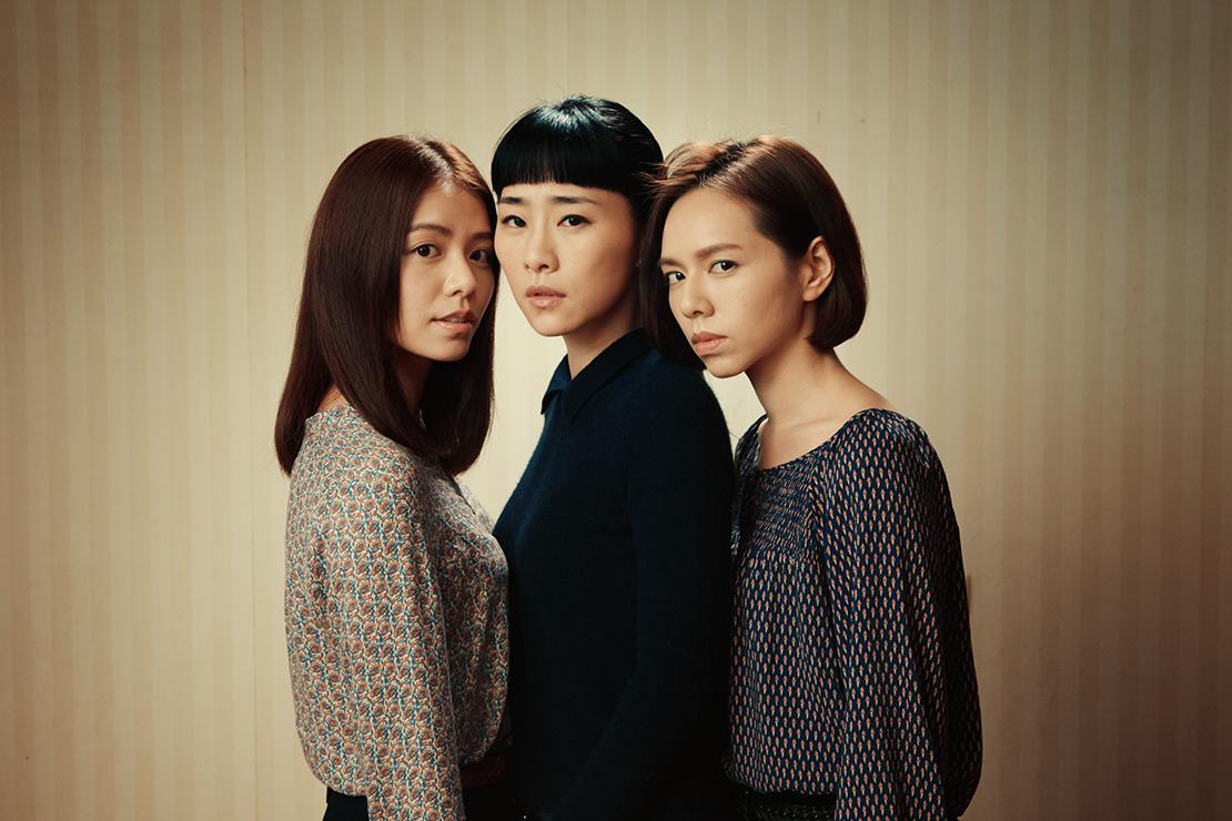 吳可熙既編且演,《灼人秘密》展現女性力量