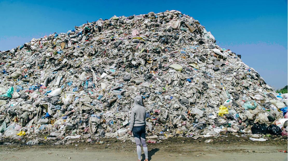 展演》「微型採礦:溪畔的克里奧人」 旅德藝術家郭敬耘對土地的再凝視