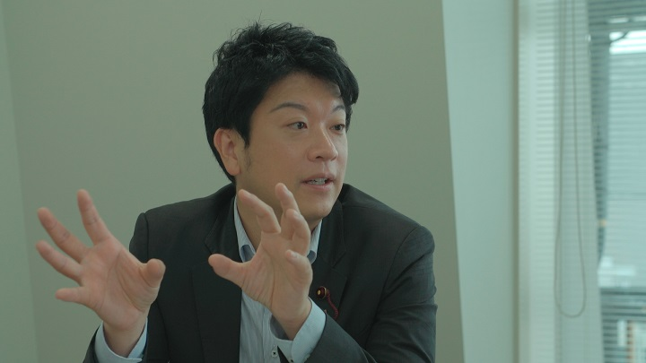 日本出櫃同志當選國會議員,想讓大眾知道:我們就在這裡!