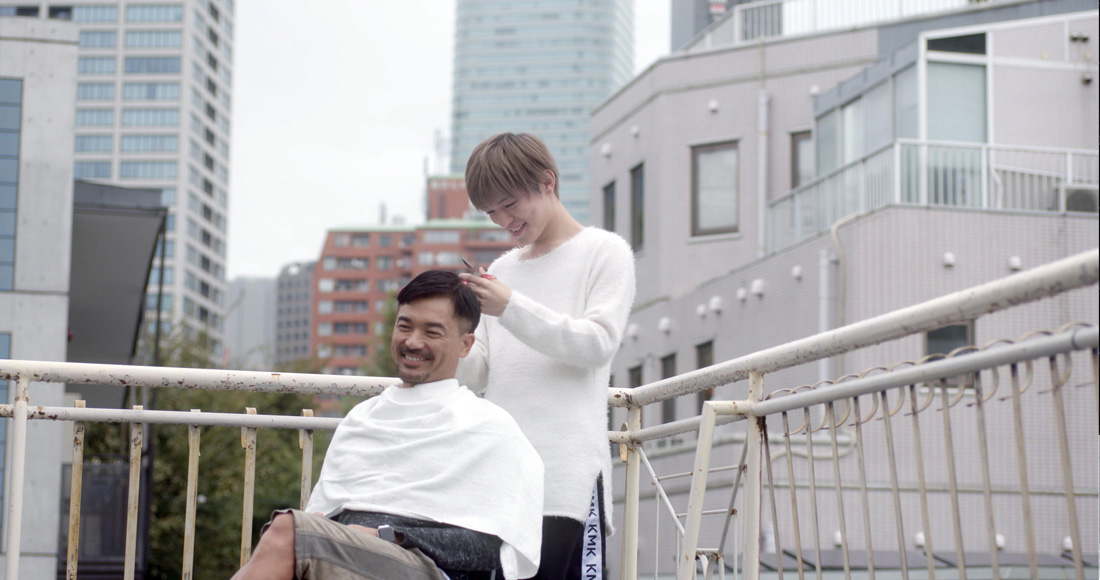 大叔與無性別男孩的激情烈愛,《沉溺》期盼打破日本社會對LGBTQ的偏見