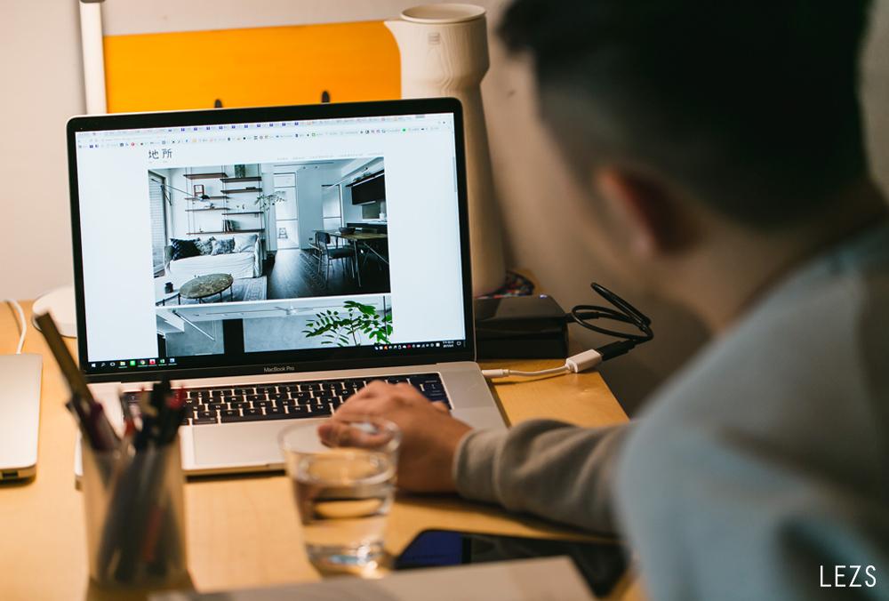 幸福成家的空間美學—專訪室內設計師 李聿