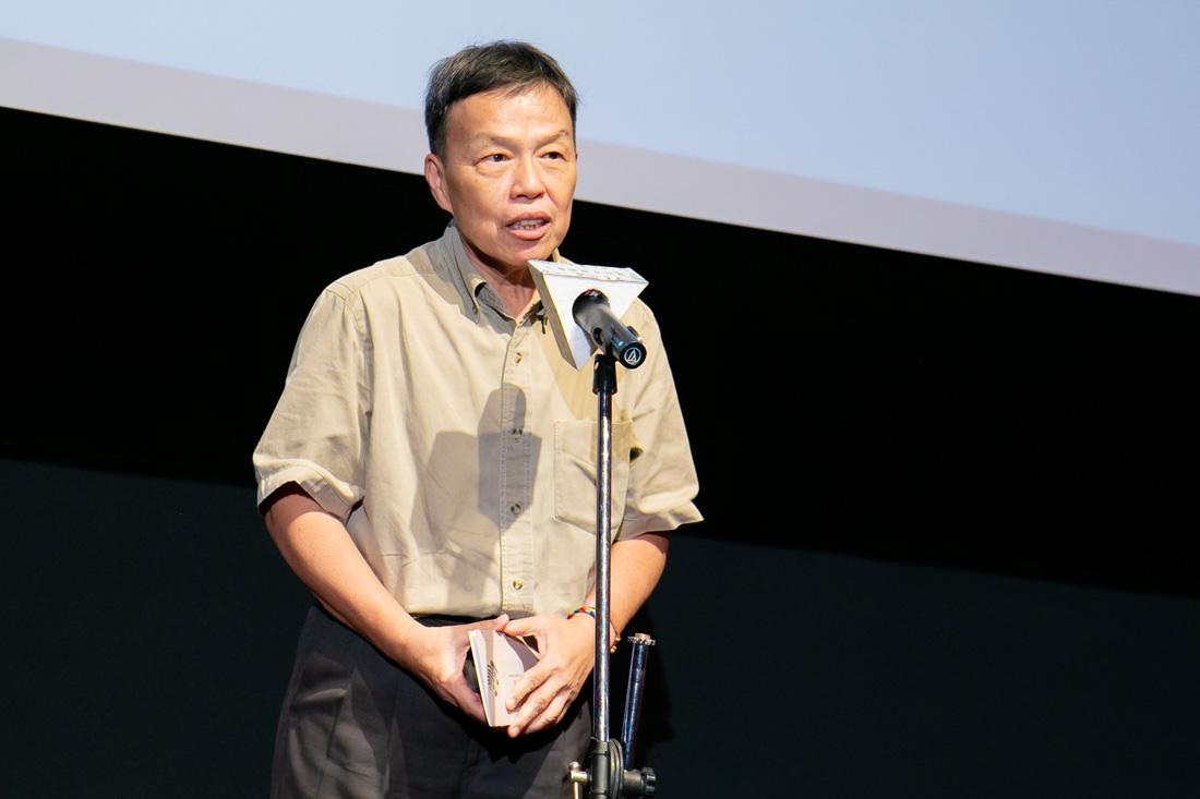 女性影展台灣競賽獎公布,男男BDSM作品《軍犬》奪下最大獎