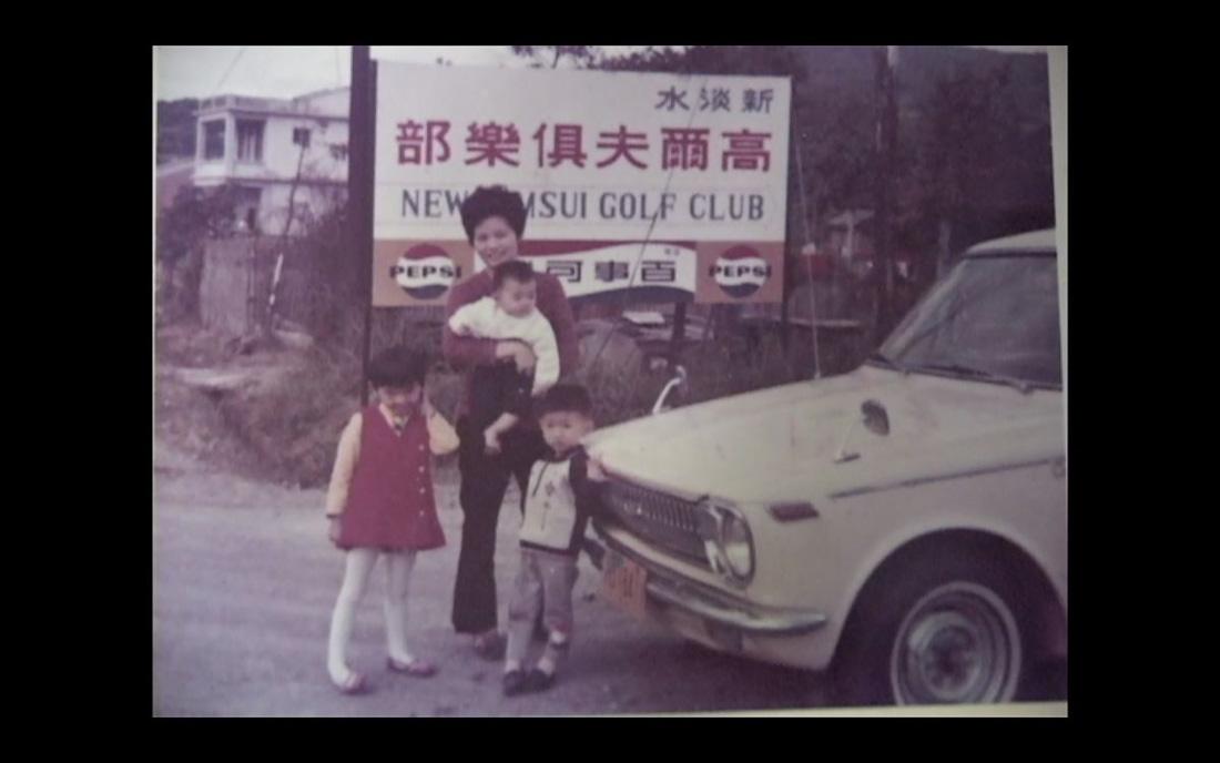同志導演陳俊志遺作《台北爸爸,紐約媽媽(未完成)》金馬影展首度公映