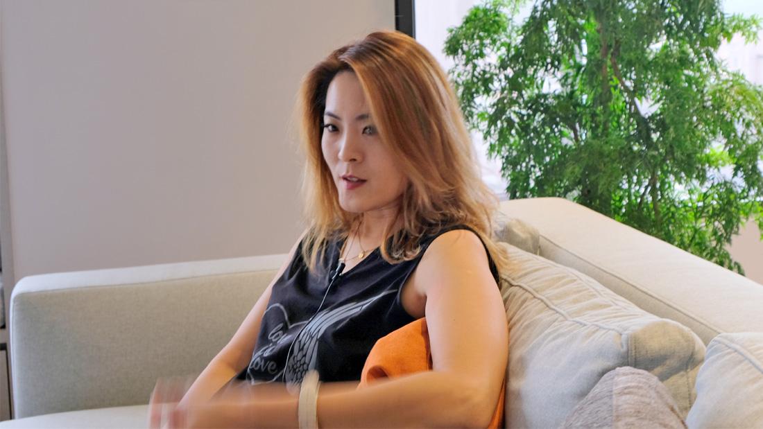 讓台灣成為亞洲Number 1同志勝地-專訪同志電子商務平台「酷蓋」創辦人Cindy Su