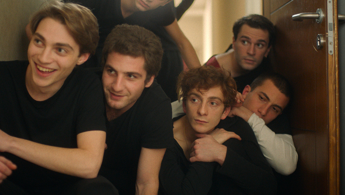 舞團絕無同性戀?《然後我們跳了舞》導演祕密拍攝出佳作