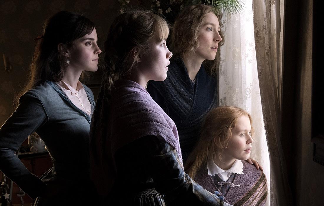 電影《她們》為《小婦人》賦予當代新義,瑟夏羅南:喬或許就是酷兒