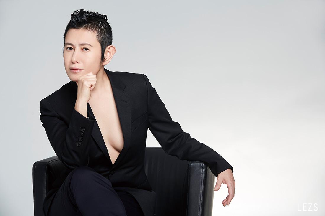 不論派對還是酒吧,都是我的意識改革工具-專訪東京女同夜店教主Chiga Ogawa