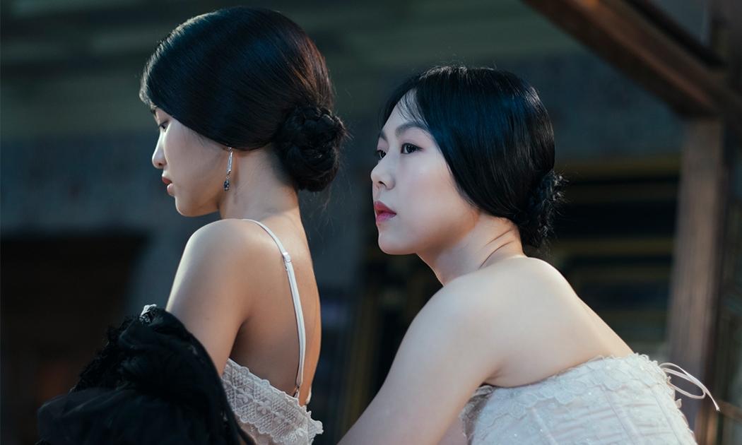 小姐與下女的禁忌之戀,女同志經典情慾電影《下女的誘惑》重登大螢幕