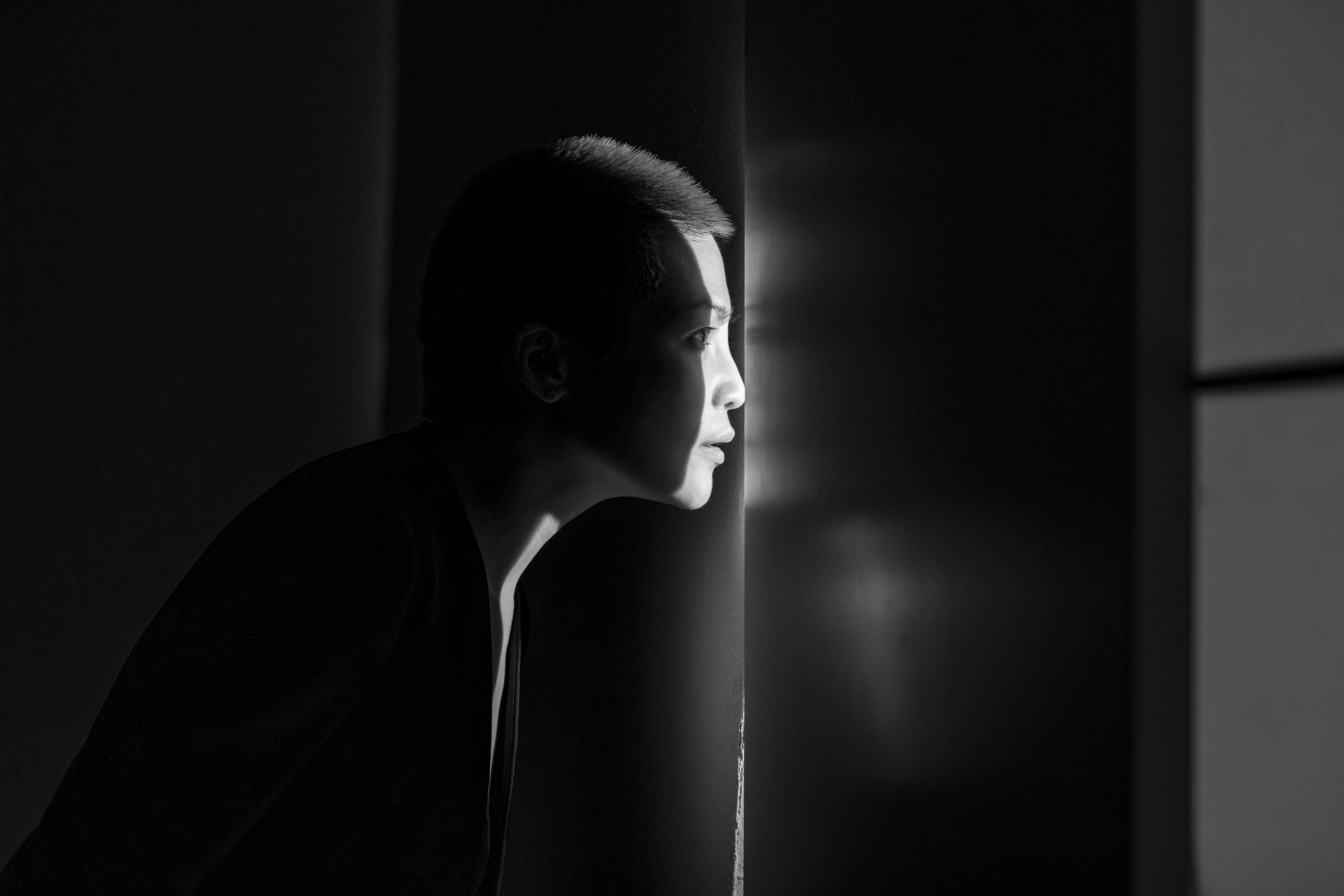 Bemoral緊密共生系列》與自己的性別共生─專訪LEZS女人國社長王安頤