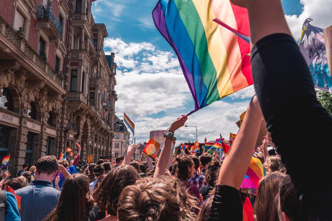 現在是平權關鍵時刻!彩虹歐洲地圖公布,地中海島國馬爾他名列榜首