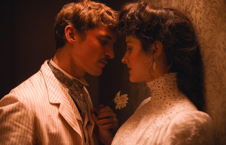《燃燒女子的畫像》諾耶米梅蘭特新作《詩情攝慾》大談禁忌戀愛!