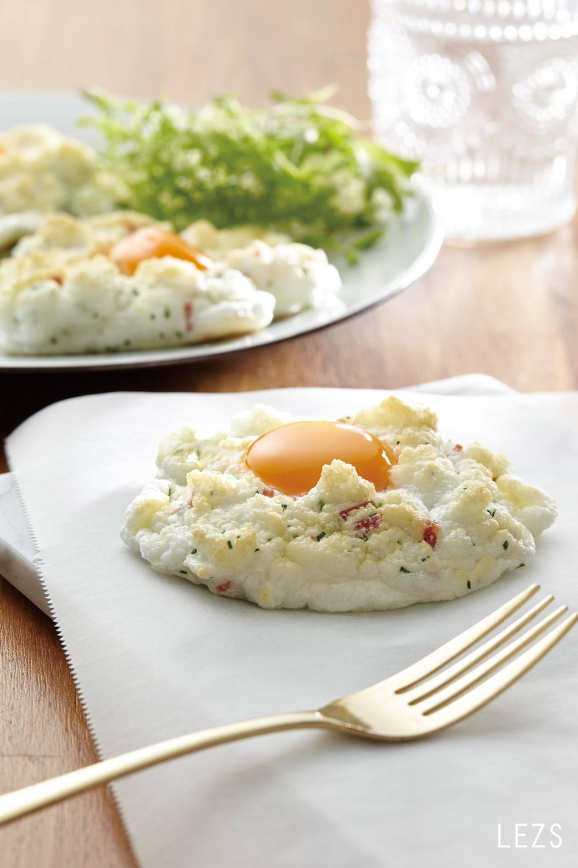 四道冬季蛋料理,暖她的胃也暖她的心 !