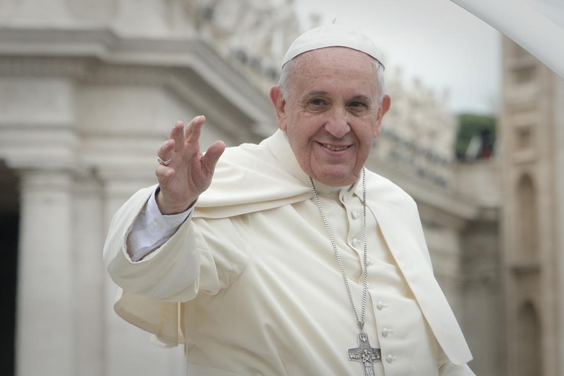 教宗紀錄片同志議題掀波瀾,梵蒂岡表示教廷未改變對同志的看法
