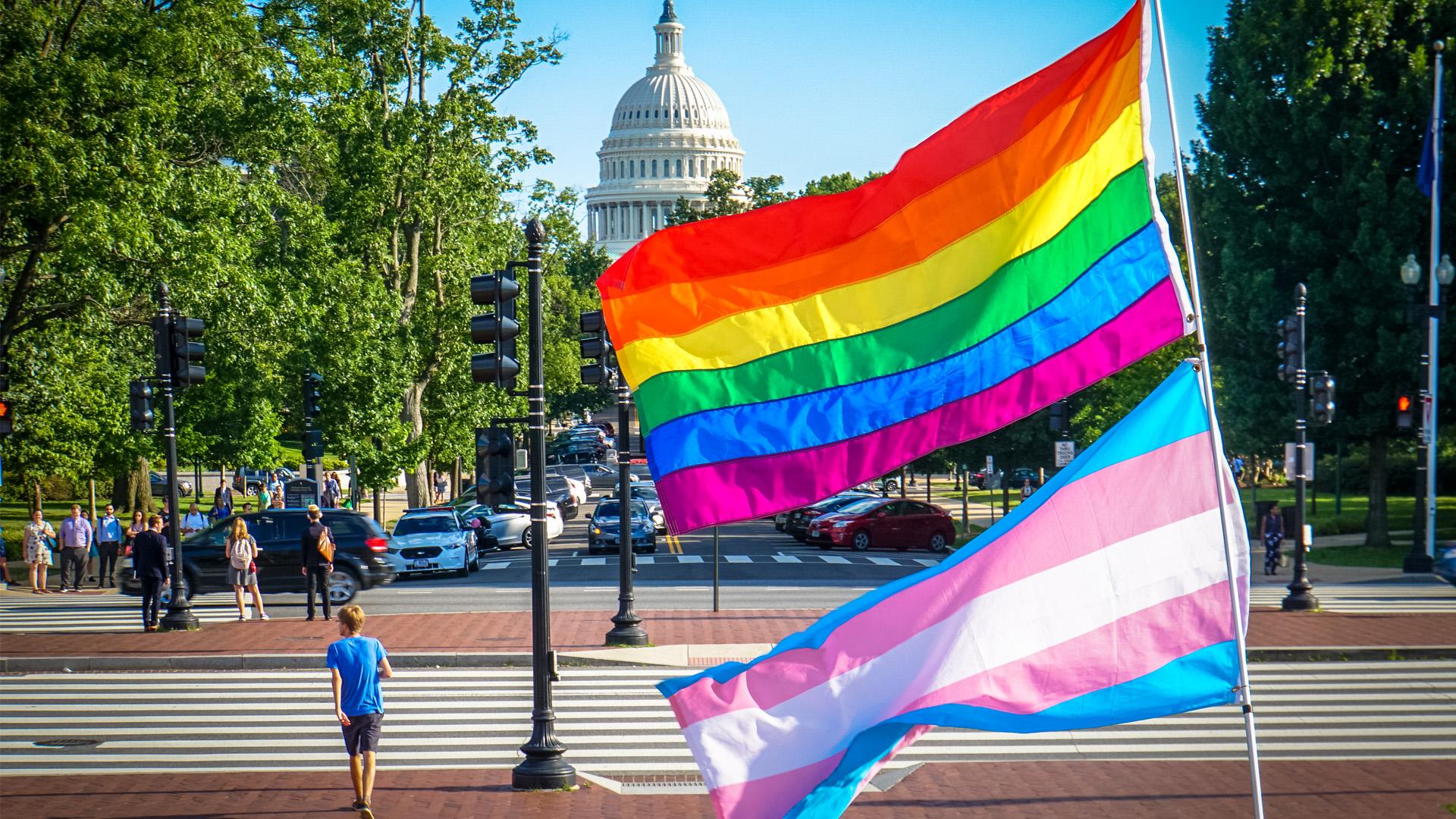 新一屆美國LGBTQ國會創下多項「第一」 可望帶來新氣象