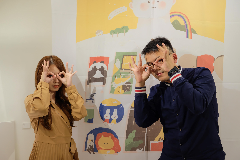2020同志大遊行紀念曲─專訪創作者新生代樂團 Control T及魚丁糸團長可田