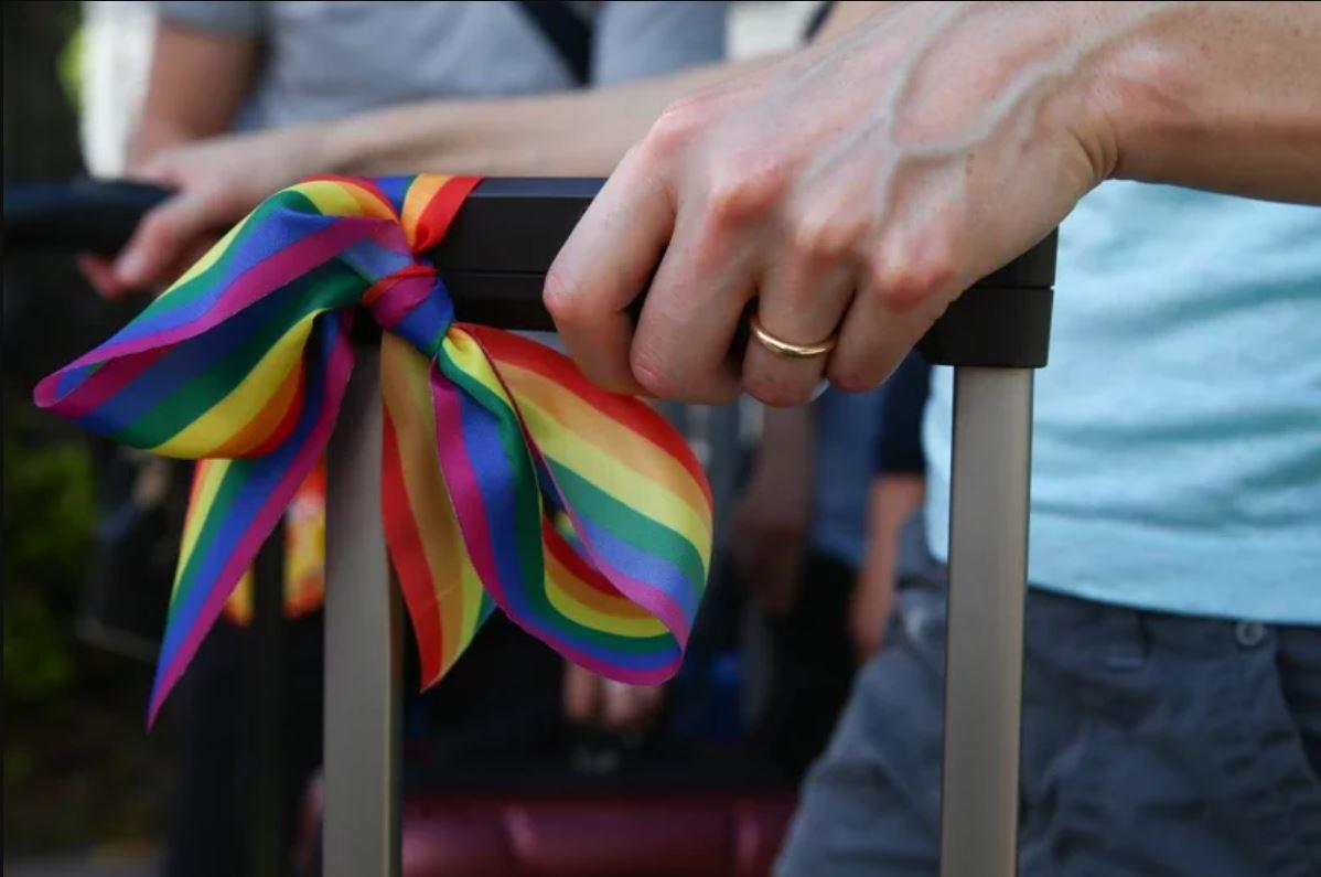 涉民法修法承認台人跨國同婚 伴侶盟:愛情不應分國界