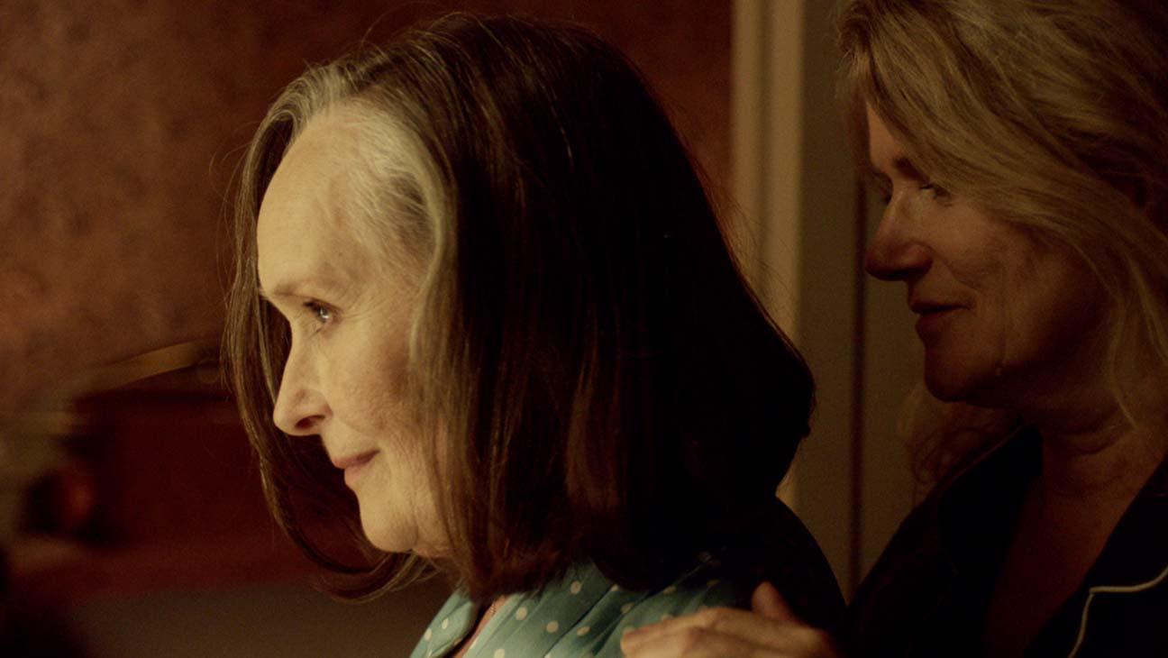 影評》無論如何都想與妳在一起,《兩人之間》細緻呈現年長女同志動人的暮年之愛