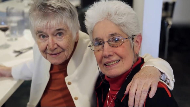 《她們為什麼要向世界宣告?》澳洲紀錄片細述50年前首對出櫃女同志故事