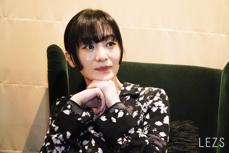專訪《愛・殺》周美玲、陽靚,在揭露情慾本質過程中,認識自己