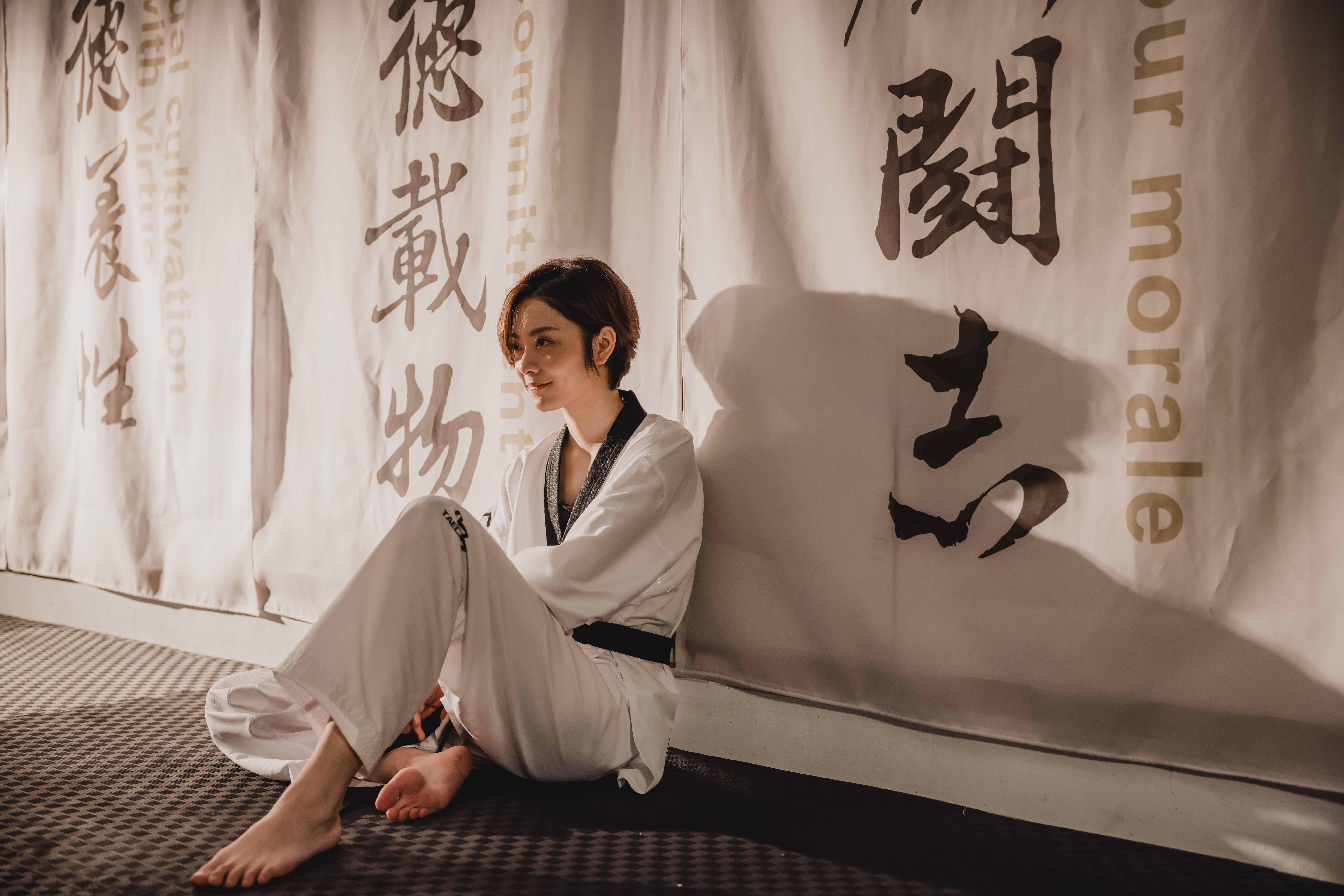 小蠻王承嫣演《帥T》參考角色是他?前國手孫譓檸挑大樑演出《親愛的天王星》