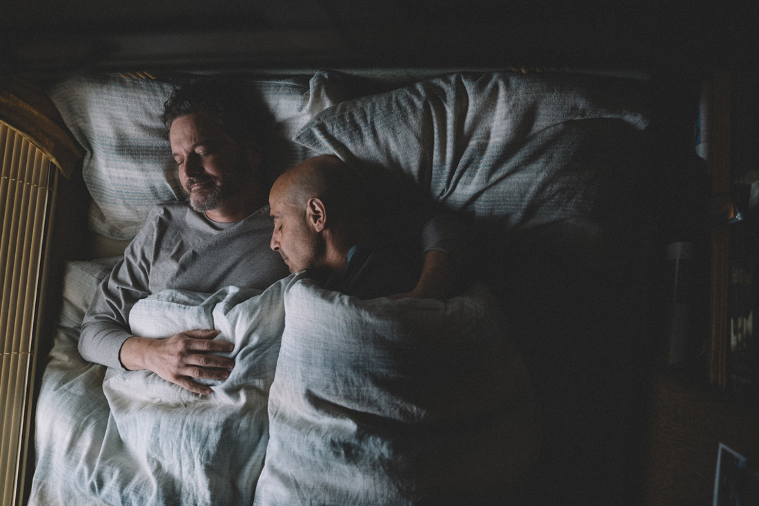 影評》他們因愛受苦,《永遠的我們》柯林佛斯、史丹利圖奇攜手共渡失智症