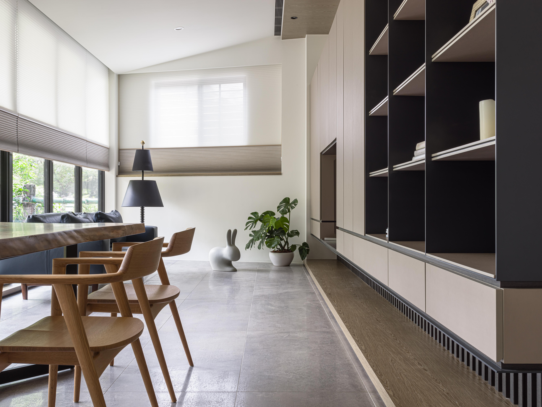 透視不只為室內設計師,更是用心聆聽──以人為本的風格師Wing的美學心故事