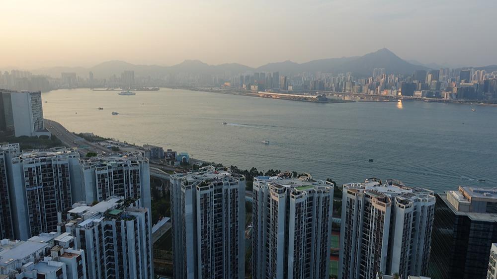 我所不知道的香港