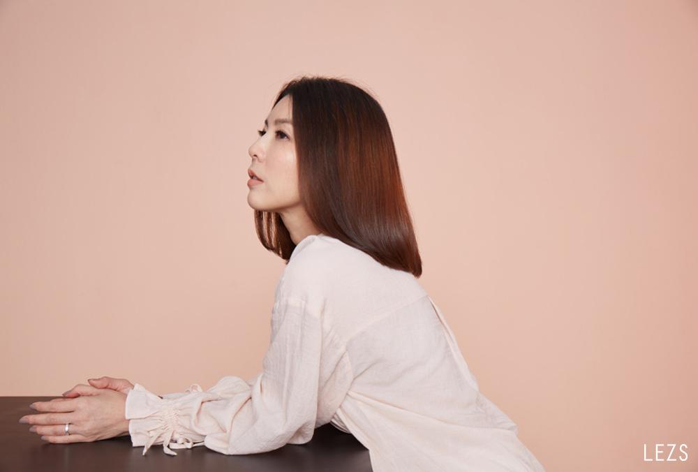 愛神耳語—許茹芸
