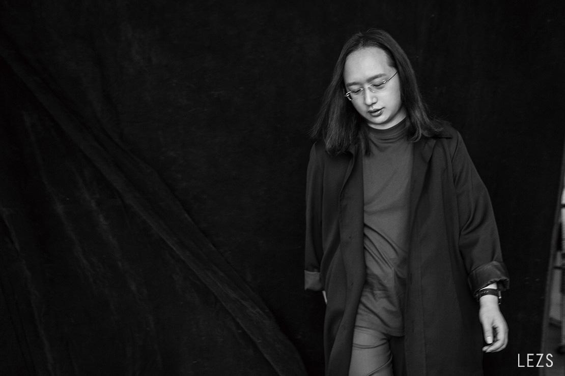 「與眾不同是常態,與眾相同是錯覺」《LEZS》雜誌4月號唐鳳獨家專訪   開啟LGBT新視野