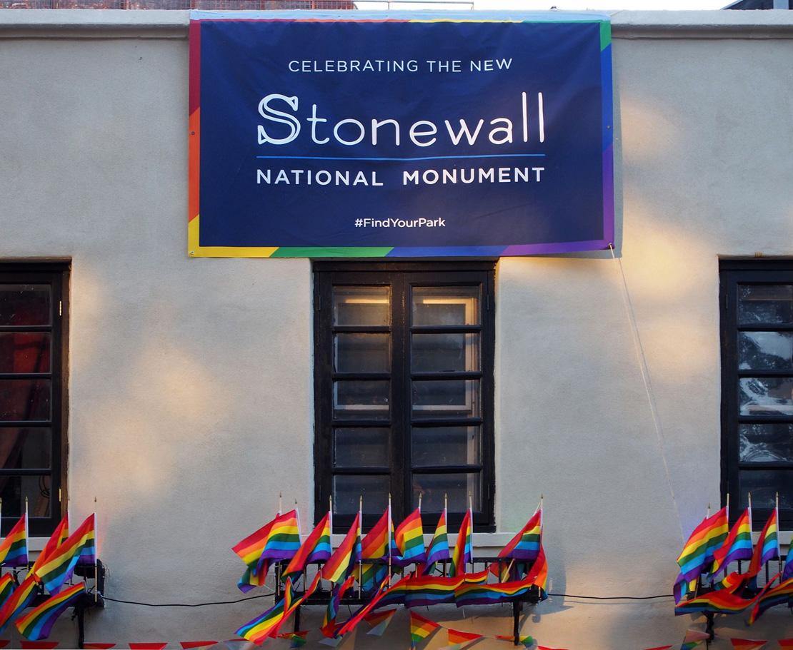 石牆事件五十年後,紐約市警局終於公開道歉