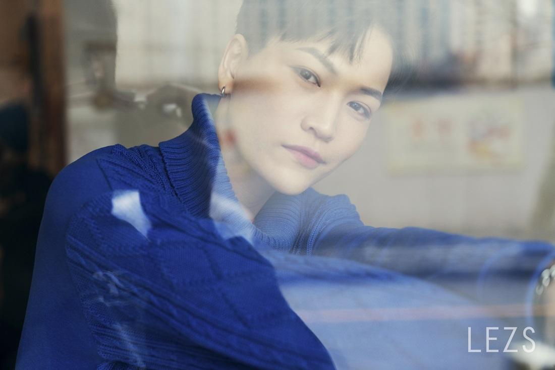迷幻魔都  同志KOL上海演繹嶄新中性美學