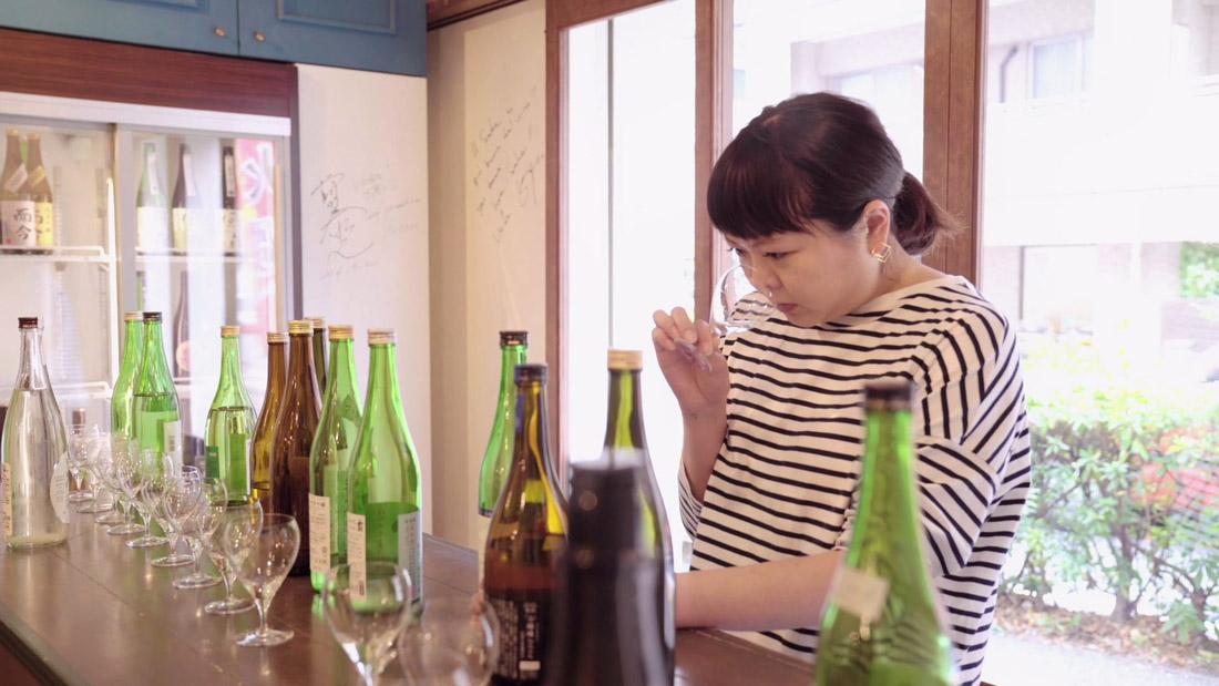 誰說女人不能釀酒?紀錄片譜寫日本酒世界的女性變革