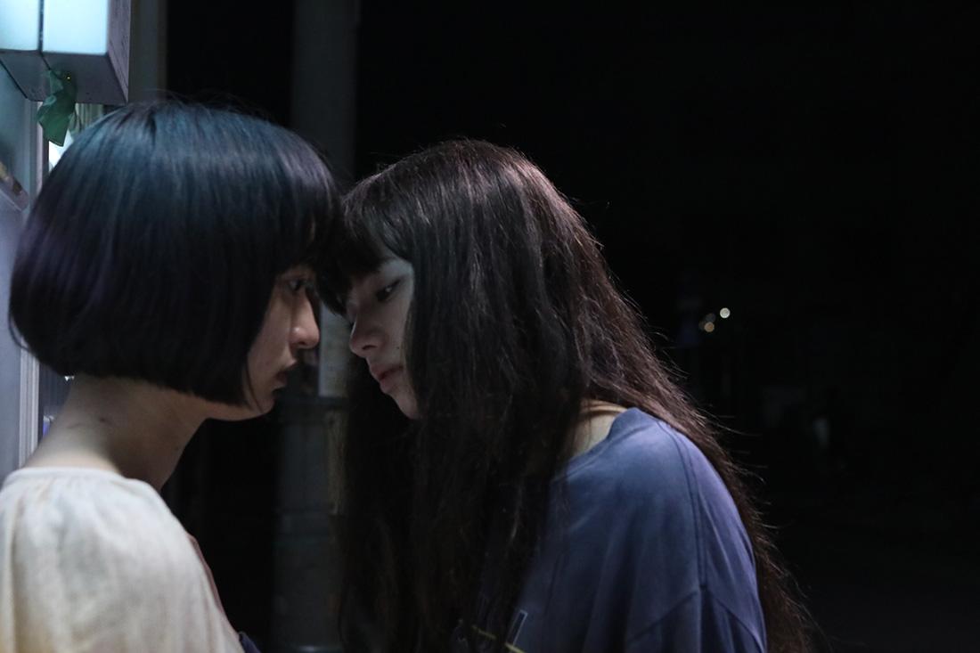 小松菜奈、門脇麥《再見了,唇》大談女女戀,小松三次變髮成為獨一無二的自己