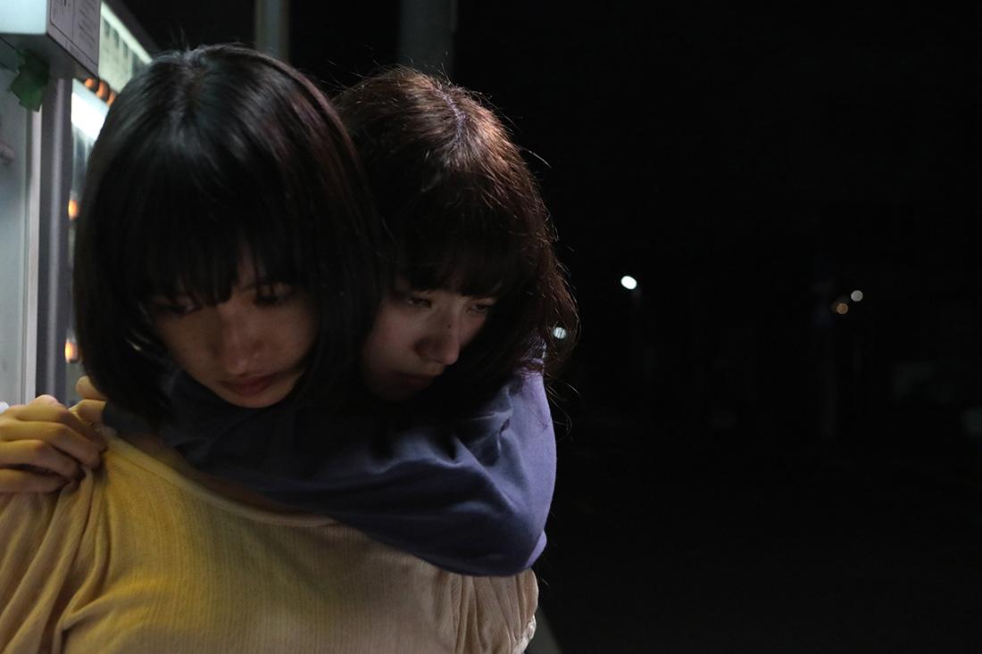 《再見了,唇》體會女女戀,小松菜奈、門脇麥KTV同練唱
