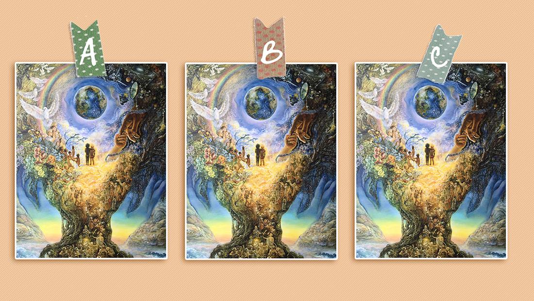 牌卡》如何激發你的愛的潛能?