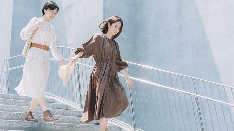 在愛裡定義自己,穿上「林果良品」最新女靴完美呈現妳的率性美