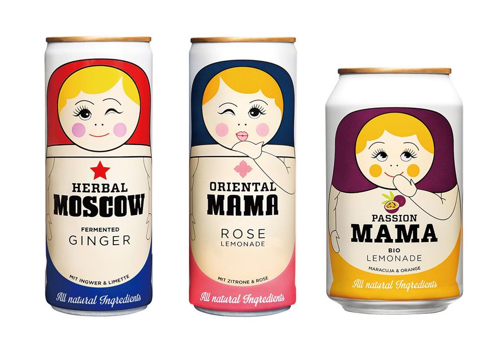 選物》Oriental MAMA