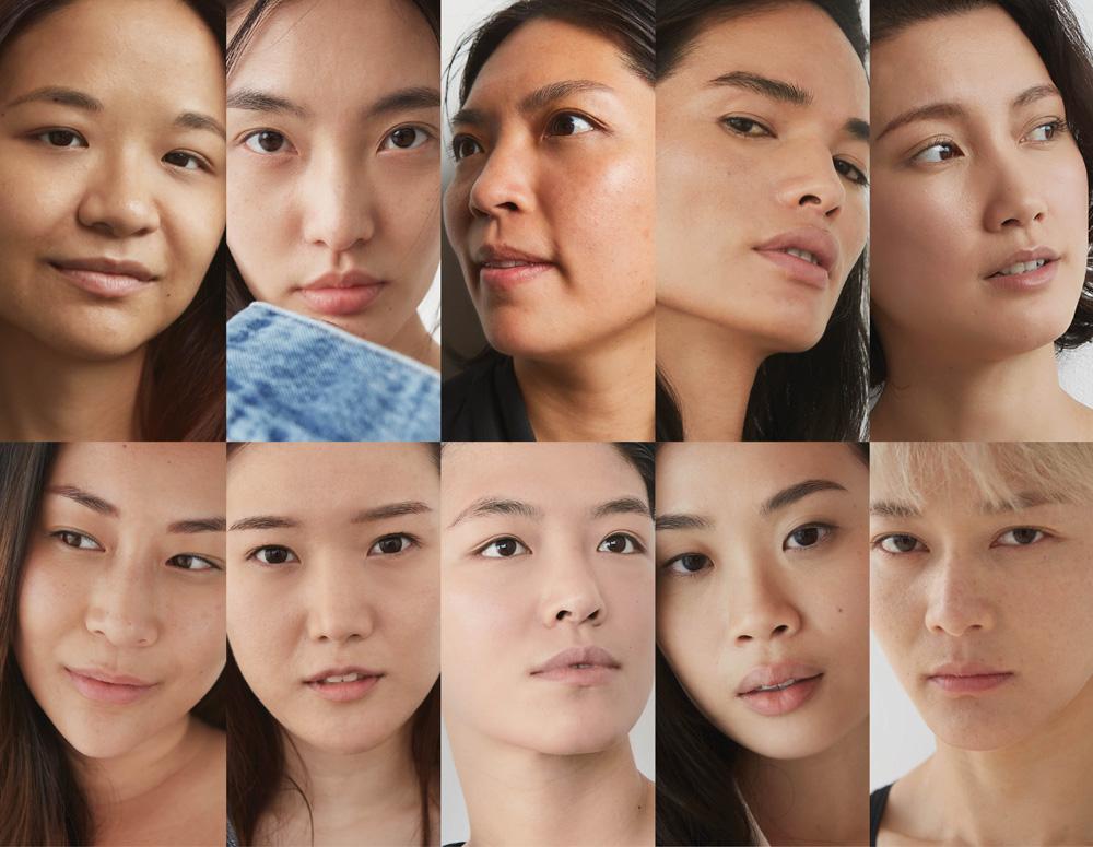 你的宣言舉足輕重!CALVIN KLEIN邀請十位女性領創者分享自我宣言