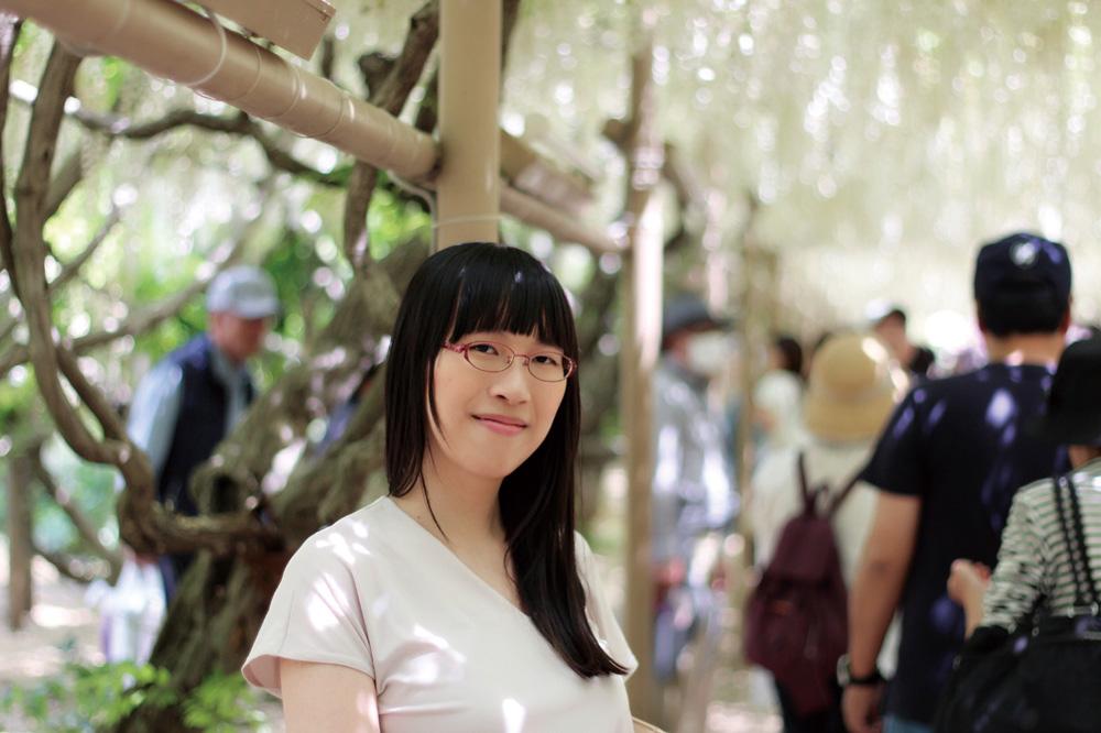 刺鳥的呼喚—同志文學作家李琴峰