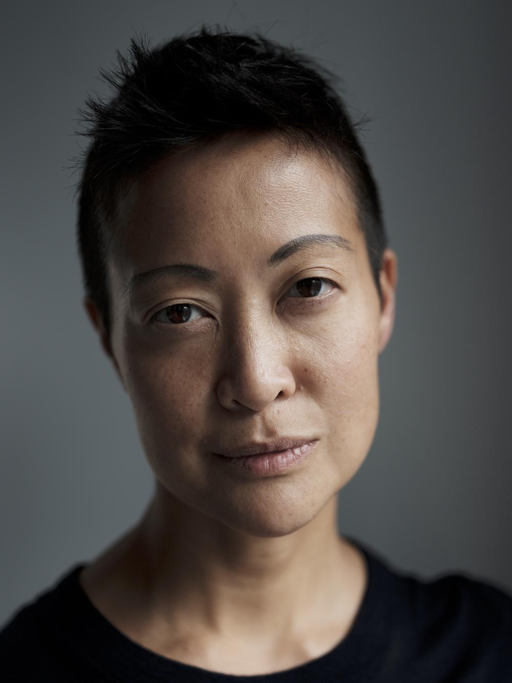 解放 性。感。受。》專訪酷兒施虐師Yin Q