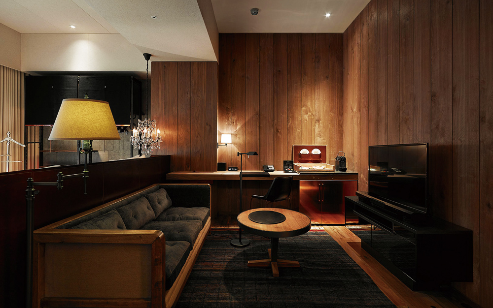 2016全台設計旅店精選—賦樂旅居